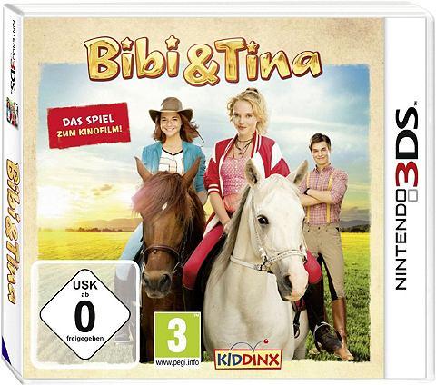 Bibi & Tina: Das Spiel zum Kinofil...