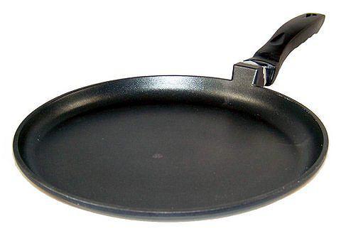 Крепа сковорода »Rubicast«...