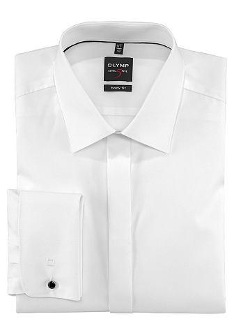 Рубашка »Level Five боди fit&laq...