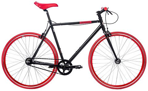 Односкоростной велосипед »Alma 2...