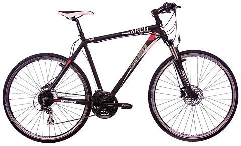 TRETWERK Велосипед »Arch 2.0« 28 Zo...