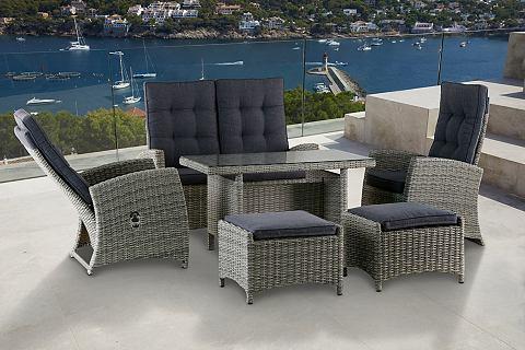 Садовая мебель »Monaco« 12...