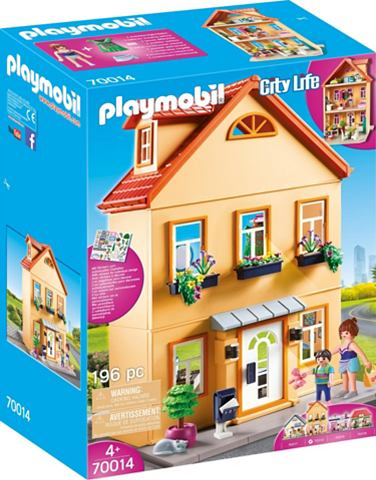 ® Mein Stadthaus (70014) »Ci...