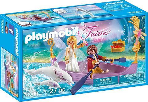 PLAYMOBIL ® галантный Feenboot (70000) &raqu...