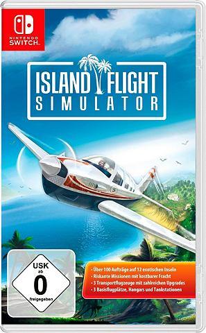 Island Flight Simulator Nintendo Switc...
