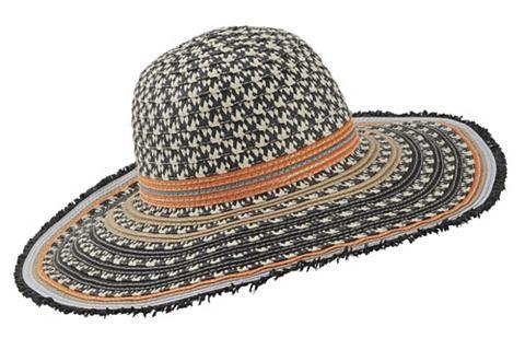 Шляпа Gemustert