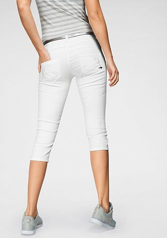 KANGAROOS Капри джинсы