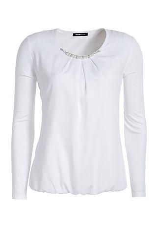 Блузка-рубашка »White Style&laqu...