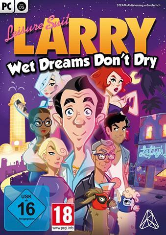 Leisure Suit Larry: Wet Dreams Don't D...