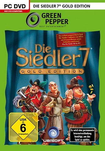 Die Siedler 7 - Gold Edition PC