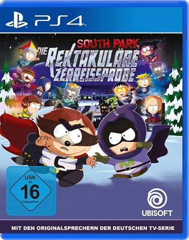 South Park: Die rektakuläre Zerre...