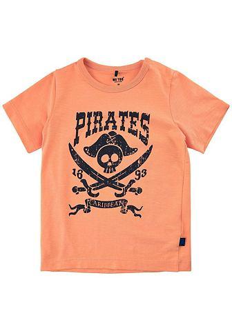 Футболка »Pirat«