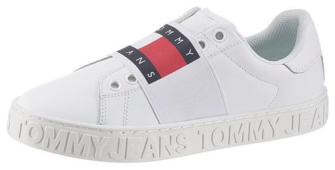 TOMMY JEANS TOMMY джинсы Slip-On кроссовки »...