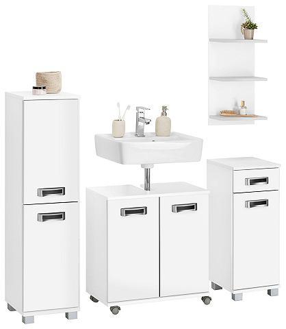 Мебель для ванной комнаты »Cadi&...