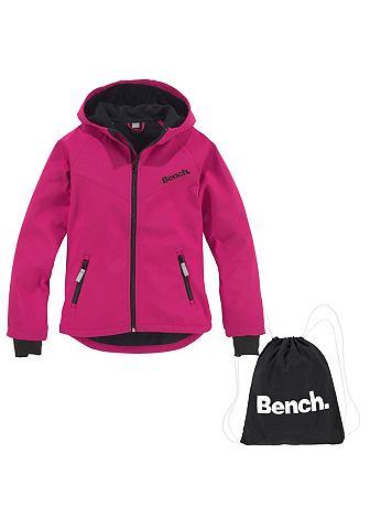BENCH. Куртка с теплой подкладкой (Набор 2 tl...