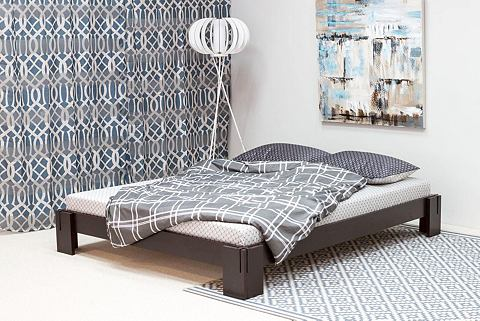 HOME AFFAIRE Кровать »Zen«
