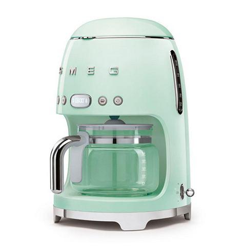Кофеварка с фильтром DCF01PGEU 14l Kaf...