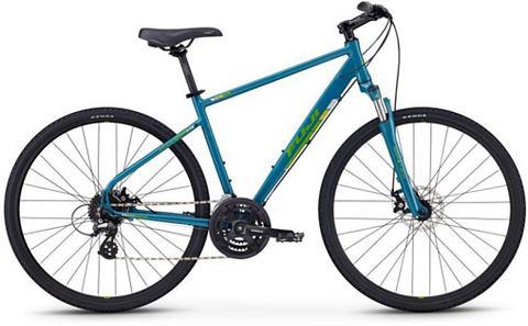 FUJI BIKES Спортивный велосипед »TRAVERSE 1...