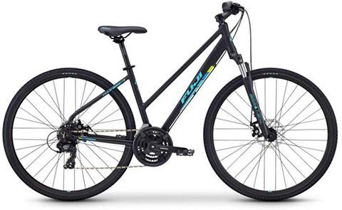 FUJI Bikes спортивный велосипед »TRAV...