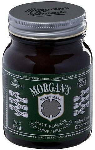 """Morgan's Haarpomade """"Matt Pomade&..."""