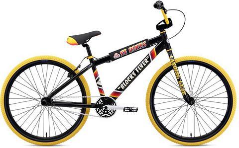 "SE BIKES Велосипед »BlOCKS FLYER 26""..."