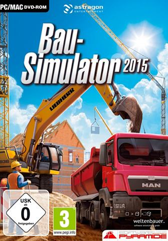 Bau-Simulator 2015 PC