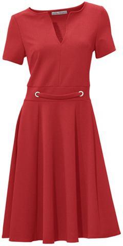Платье с широкий Rockteil