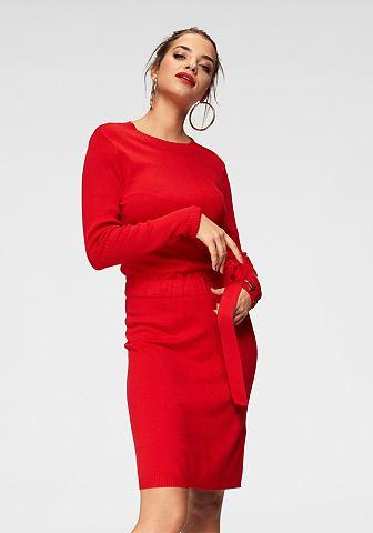 JACQUELINE DE YONG Платье трикотажное »JDYPHILL&laq...