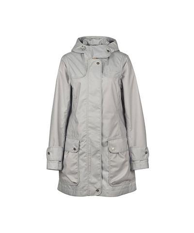 FINSIDE Zip-In пальто в пальто стиль »JO...