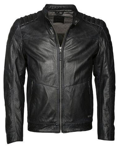 Куртка кожаная Willow
