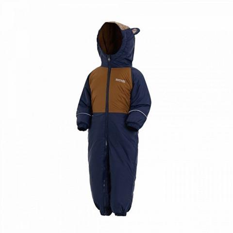Куртка-дождевик »Kinder Regenanz...