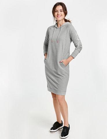 GERRY WEBER Платье трикотажный »Sweatkleid&l...