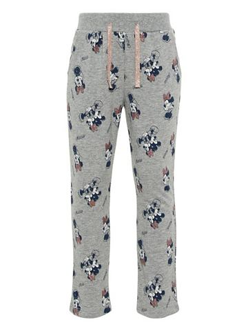NAME IT Minnie Mouse брюки спортивные