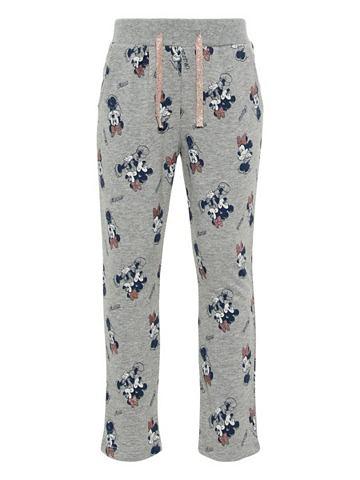Minnie Mouse брюки спортивные