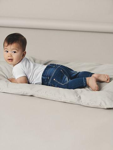 NAME IT Super Stretch джинсы