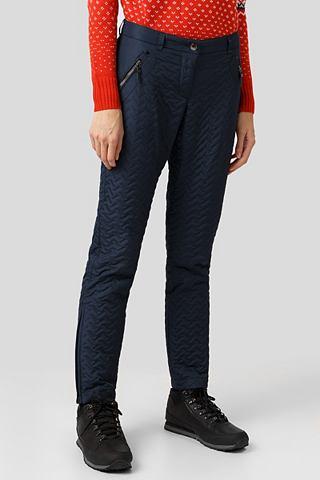 Термо-брюки с косметичка