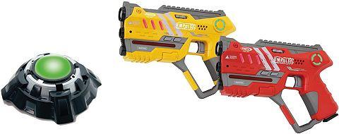 JAMARA Laser Pistolen комплект »Impulse...