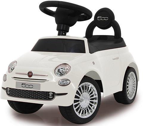 JAMARA Rutscherauto » KIDS Fiat 500 wei...