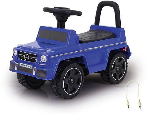 "JAMARA Rutscherauto "" KIDS Mercedes-Benz..."