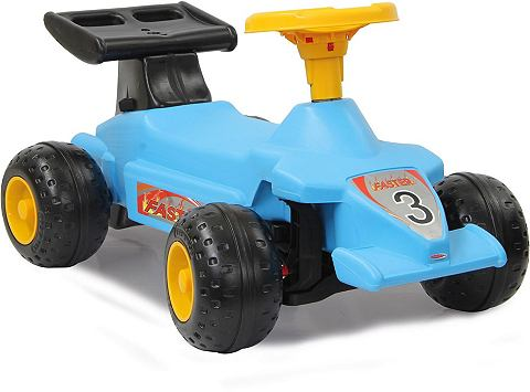 "JAMARA Rutscherauto "" KIDS Formula Kid b..."