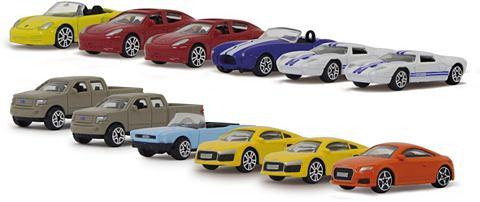 JAMARA Spielzeugauto-Set »Street Kings ...