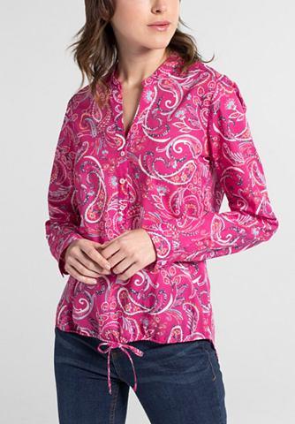 ETERNA Блуза »MODERN CLASSIC«