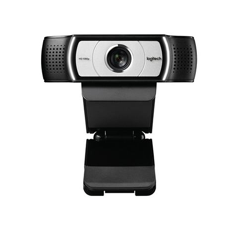 C930e »Die Webcam для Business-M...