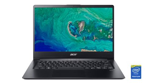 ACER Notebook/Ultrabook »SF114-32-P6W...