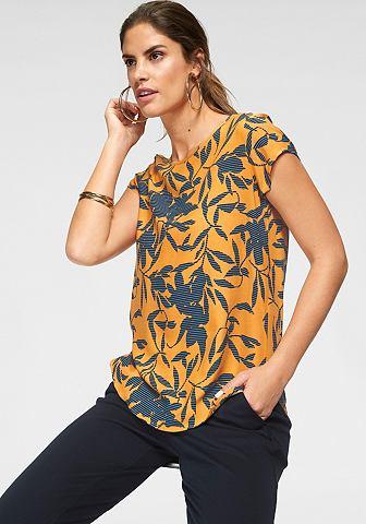 Блузка-футболка »BOCA«