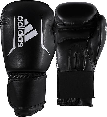 ADIDAS PERFORMANCE Боксерские перчатки »Speed 50&la...