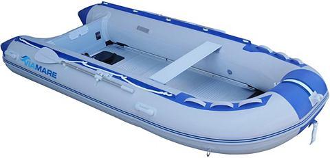 VIAMARE Лодка надувная »380 S«
