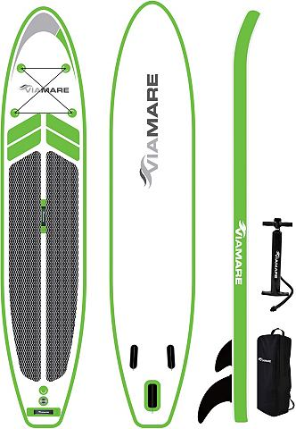 VIAMARE Inflatable SUP-Board »SUP столик...