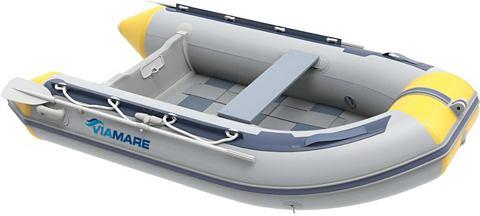 VIAMARE Лодка надувная »230 S Slat«...