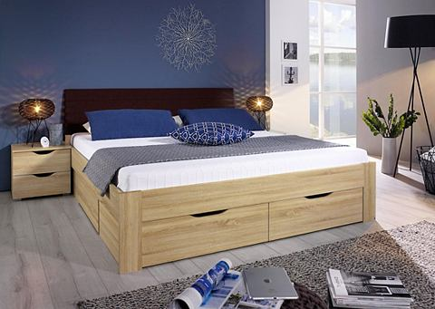RAUCH PACK's кровать с ящиком для хранения &...